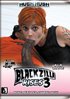 Blackzilla Rises 3: Ava Little