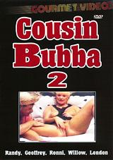 Cousin Bubba 2