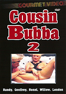 Cousin Bubba 2