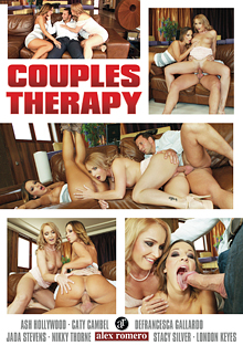 Couples Therapy cover
