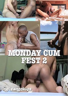 Monday Cum Fest 2 cover