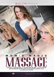 Mom's Magic Massage cover