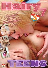 Hairy Teens 7