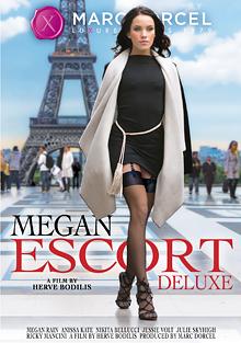 Megan Escort Deluxe cover