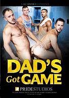 Dad's Got Game