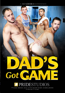 Dad's Got Game cover