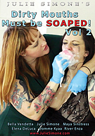 Dirty Mouths Must Be Soaped 2