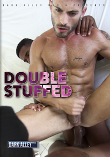 Double Stuffed cover