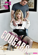 Cougars Need Young Cock