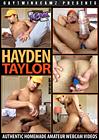 Hayden Taylor