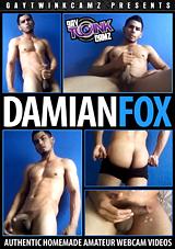 Damian Fox