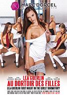 Lea Guerlin Au Dortoir Des Filles