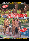 Sexy Outdoor Ball Swingers