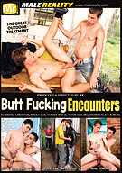 Butt Fucking Encounters