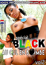 Special Black Au Cul En Bombe 2