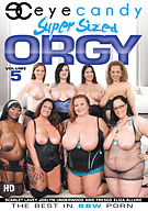 Super Sized Orgy 5