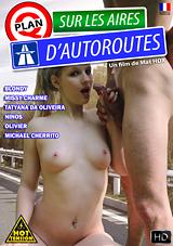 Plan Q Sur Les Aires D'Autoroutes