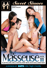 The Masseuse 11