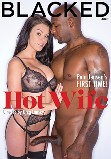 Hot Wife cover