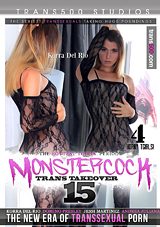Monstercock: Trans Takeover 15