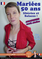 Mariees 50 Ans Liberees Et Salaces