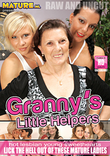 Granny's Little Helpers