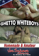 Ghetto Whiteboys