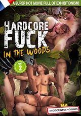 Hardcore Fuck In The Woods 2