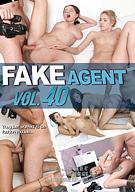 Fake Agent 40