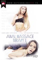 Anal Massage Therapy 2