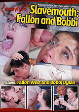 Slavemouth: Fallon And Bobbi