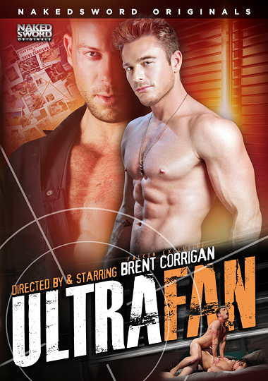 Ultra Fan Cover Front