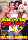 Secret Mature Groupsex Club