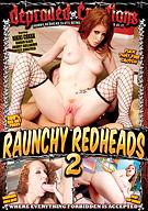 Raunchy Redheads 2