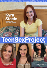 Teen Sex Project 50