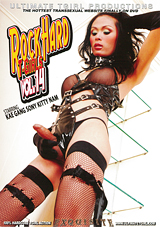 Rock Hard T-Girls 14