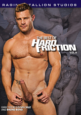 The Best Of Hard Friction 9