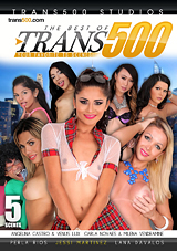 The Best Of Trans500