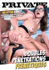 Double Penetration Frenzy