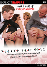 Fucked Friends 2