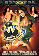 Big Tits In Uniform 13