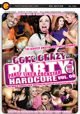 Party Hardcore: Gone Crazy 8