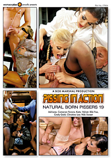 Pissing In Action: Natural Born Pissers 19
