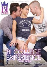 Bi College Experience 2