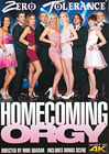 Homecoming Orgy