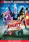 London Knights: A Heroes And Villains XXX Parody