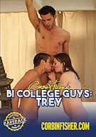 Bi College Guys: Trey