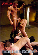Bound Gods: Tober Gang Bang: Part One
