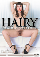 Hairy Violation Of Simone Delilah