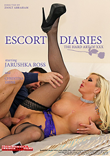 Escort Diaries: The Hard Art Of XXX